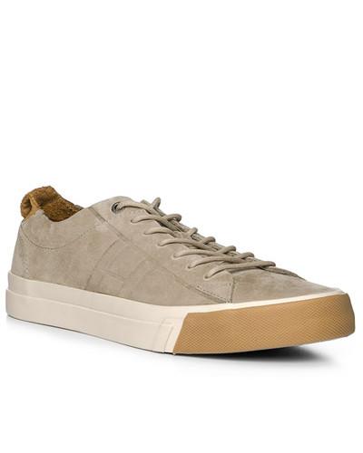 Tommy Hilfiger Herren Schuhe Sneaker, Leder