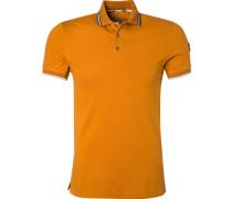 Polo-Shirt, Baumwoll-Piqué, mango