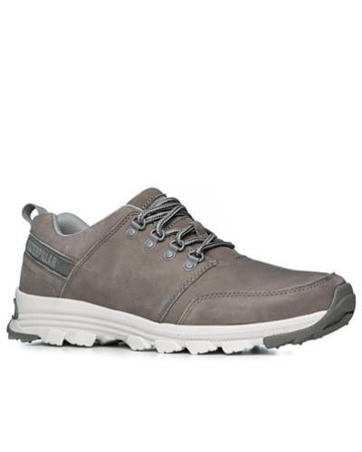 Caterpillar Footwear Herren Schuhe Sneaker, Nubukleder