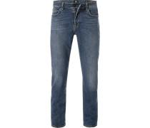Jeans, Prime Fit, Baumwoll-Stretch 11,65oz, jeans
