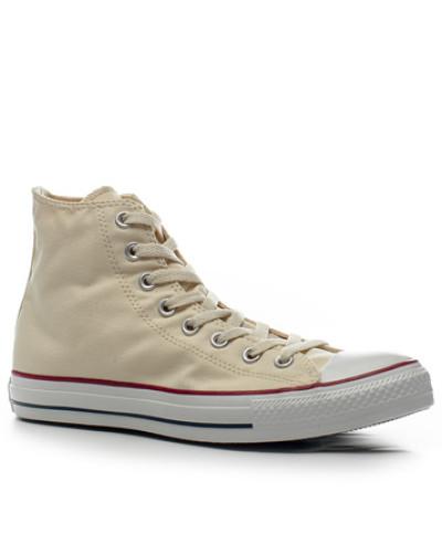 Converse Herren Schuhe Sneaker, Canvas, naturweiß