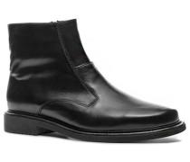 Schuhe Stiefeletten, Lammnappa
