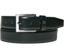 Gürtel marine, Breite ca. 3,5 cm