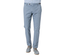 Hose Chino, Regular Fit, Baumwolle, hell
