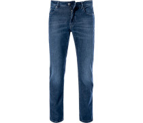 Jeans, Baumwoll-Stretch