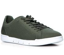Schuhe Sneaker, Textil, dunkel