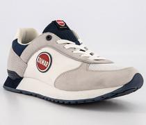 Schuhe Sneaker, Veloursleder, sand