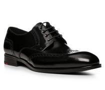 Schuhe Brogue Malcolm, Kalbleder