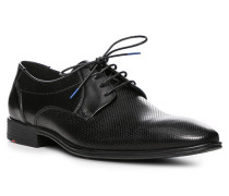 Schuhe Derby Ortos, Kalbleder