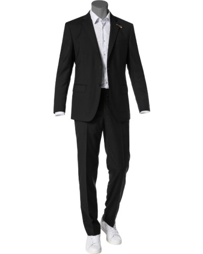 Anzug, Schurwolle Super120