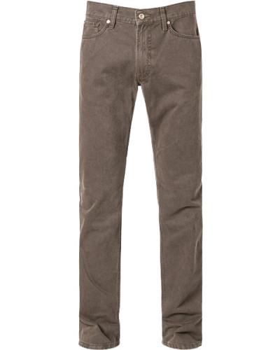 Jeans, Baumwolle