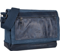 Messenger Bag, Canvas