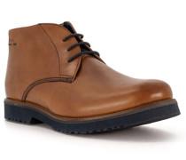 Schuhe Desert Boots, Leder Lammfell gefüttert