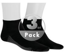 Sneakersocken, Baumwolle