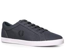 Schuhe Sneaker, Canvas, graphit