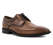 Schuhe Derby Jayden, Kalbleder