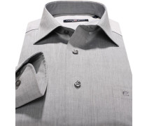 Hemd, Comfort Fit, Popeline, Extra langer Arm