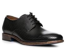 Schuhe Derby Jamal, Kalbleder