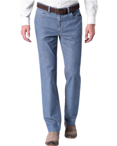 Jeans, Contemporary Fit, Baumwoll-Stretch 7,5oz