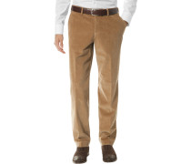 Cordhose Parma, Contemporary Fit, Baumwolle