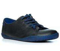Schuhe Sneakers, Leder