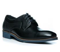 Schuhe Derby Genf, Kalbleder