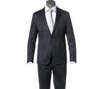 Sakko, Active Suit, Jersey halbgefüttert