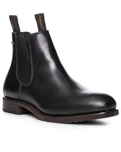 Dubarry Herren Schuhe Chelsea Boots, Leder Gore-Tex®