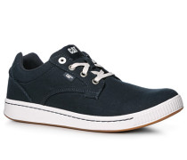 Schuhe Sneaker, Textil, navy