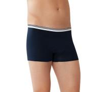 Unterwäsche Trunk, Baumwoll-Stretch, navy