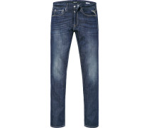 Jeans Grover, Straight Fit, Baumwolle 11,5 oz