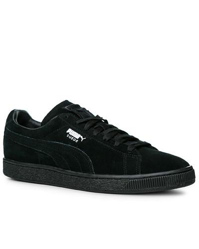 Puma Herren Schuhe Sneaker, Veloursleder