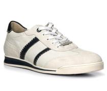 Schuhe Sneaker Argon, Kalbleder
