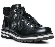 Schuhe Boot, Leder