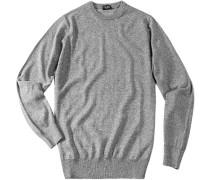 Pullover, Kaschmir, hell