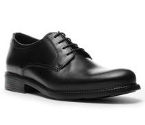 Schuhe Derby Talbot, Kalbleder