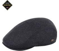Mütze, Wolle GORE-TEX®, anthrazit meliert
