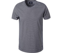 T-Shirt, Classic Fit, Baumwolle