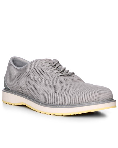 Swims Herren Schuhe Derby, Textil