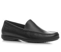 Schuhe Gilles, Nappaleder