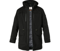 Jacke Parka, Mikrofaser Thermore®