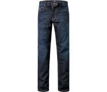 Jeans, Denimstretch, indigo