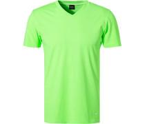 T-Shirt Tyxx, Baumwolle, leucht