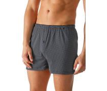 Unterwäsche Boxershorts, Baumwoll-Stretch