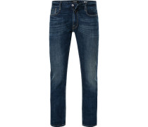 Jeans Rob, Straight Fit, Baumwoll-Stretch 11,5 oz