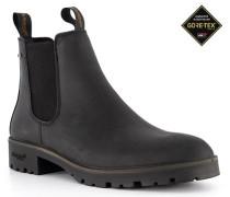 Schuhe Chelsea Boots, Leder GORE-TEX wasserdicht