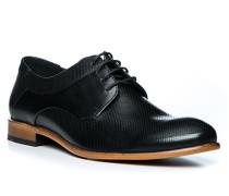 Schuhe Derby Melos, Kalbleder