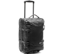 Reisetasche auf Rollen, Microfaser