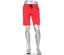 Hose Bermudashorts Trail, Regular Slim Fit, 3xDry