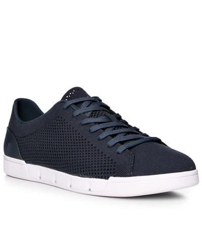 Swims Herren Schuhe Sneaker, Textil, navy